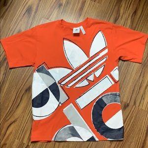 Adidas Vintage Men T shirt